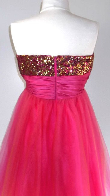 Cinderella Divine Prom Quinceneara Homecoming Special Occasions Dress Image 7