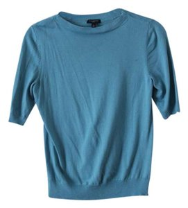 Talbots Top Teal