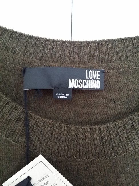 Love Moschino Dress Image 2