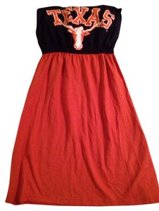 vintage style Texas short dress on Tradesy