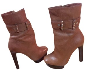 Michael Kors Brown Boots