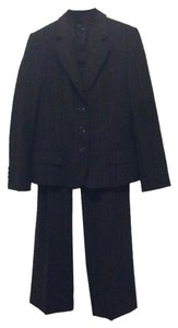 Anne Klein Anne Klein 3 Button jacket & Pants suit- Sz8