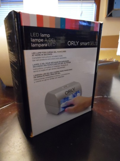 Orly Orly Smart Gels LED lamp