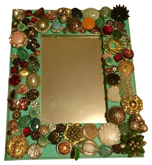 Other Hand Crafted Mirror