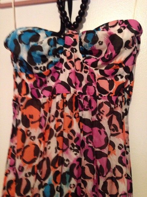 Trina Turk short dress Multi on Tradesy