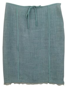 Max Mara Skirt Teal