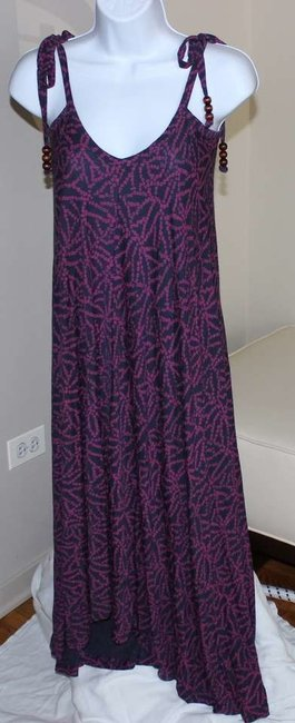 Purple Maxi Dress by French Connection