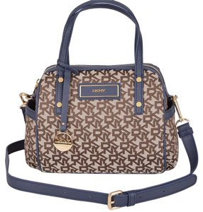 DKNY Handbag Handbag Satchel in Chino-Ink