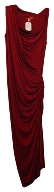 Preload https://item4.tradesy.com/images/deep-red-knee-length-night-out-dress-size-8-m-394808-0-0.jpg?width=400&height=650