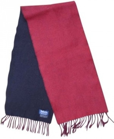 Preload https://img-static.tradesy.com/item/39481/burberry-blackred-cashmerewool-blend-scarfwrap-0-0-540-540.jpg