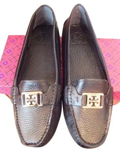 Tory Burch Black-001 Flats