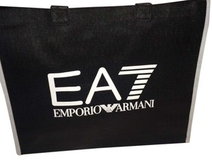 Emporio Armani Three Emporio Armani Reusable Tote bag
