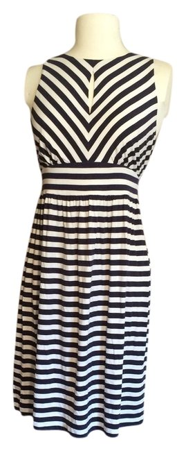 Preload https://item3.tradesy.com/images/ann-taylor-loft-navy-and-white-nautical-above-knee-short-casual-dress-size-6-s-3949432-0-0.jpg?width=400&height=650