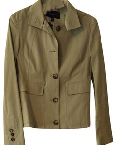 Burberry London Beige Blazer