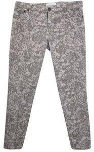 Sanctuary Clothing Stretch Jeans Skinny Pants GRAY