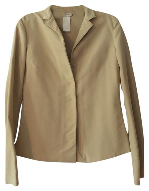 Preload https://item2.tradesy.com/images/burberry-prorsum-beige-blazer-size-4-s-3949846-0-0.jpg?width=400&height=650