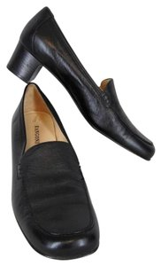 Rangoni Black Pumps