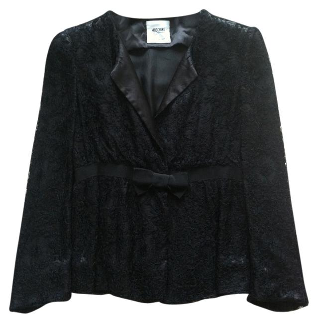 Preload https://item3.tradesy.com/images/moschino-black-cheap-and-chic-blazer-size-2-xs-3950242-0-0.jpg?width=400&height=650