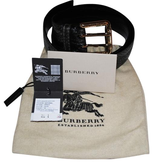 Burberry Burberry Belt Size/Fit 80( S - M )