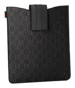 Gucci Gucci ipad case blue navy, gucussissimo 256575,