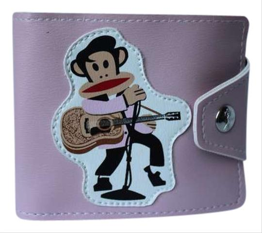 Paul Frank for Elvis Presley Elvis Julius Wallet 5362032