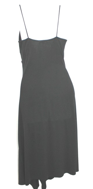 Ruby Rox Black Stretch Dress Image 2