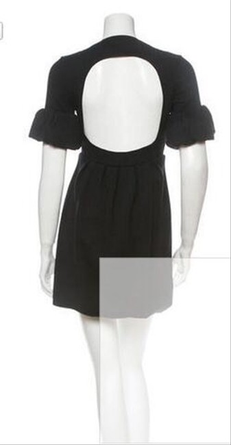 Burberry Prorsum short dress Black on Tradesy Image 1