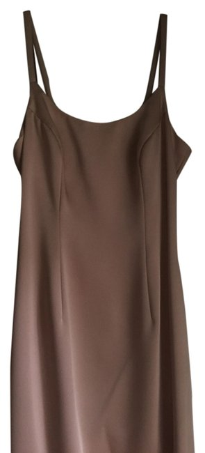 Yvonne LaFleur Sheath Lined Flattering Dress