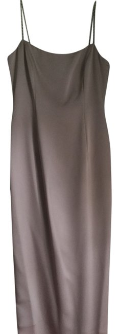 Laundry by Shelli Segal Beading Slit Skirt Dress