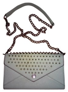 Rebecca Minkoff Leather Studded Cross Body Bag