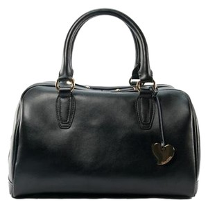 Cuore & Pelle Italian Leather Shoulder Bag