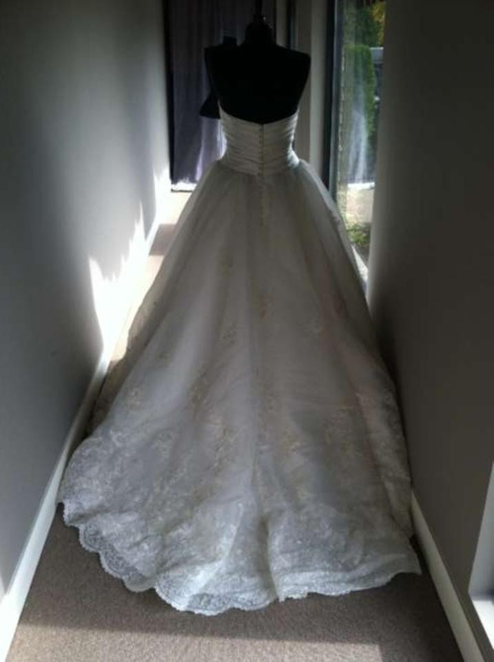 Mori lee 1657 wedding dress on sale 70 off wedding for Mori lee wedding dress sale
