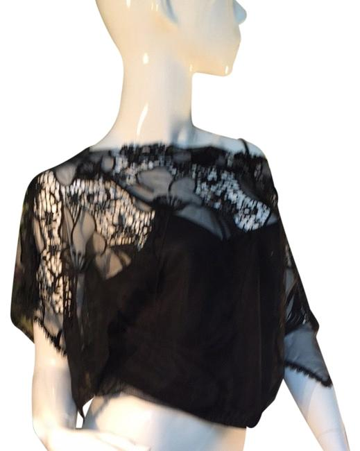Nicole. Bakti make it gorgeous top and Neverwhere Top Black
