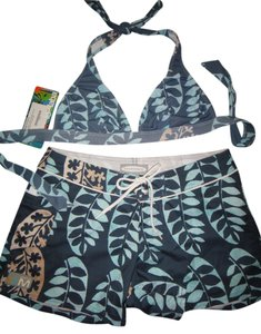 Mooloolaba Bikini Top and Board Shorts