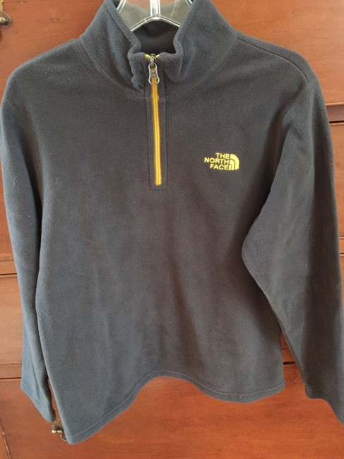 The North Face Pullover Ski Jacket