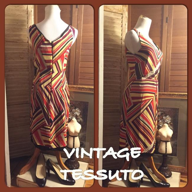 Tessuto Menswear Dress