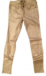 Pacific Sunwear Pacsun 5 Skinny Jeans-Colored