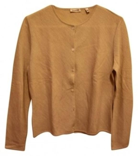 Preload https://img-static.tradesy.com/item/39573/elie-tahari-off-whitelight-tan-wool-with-pearl-buttons-cardigan-size-12-l-0-0-650-650.jpg