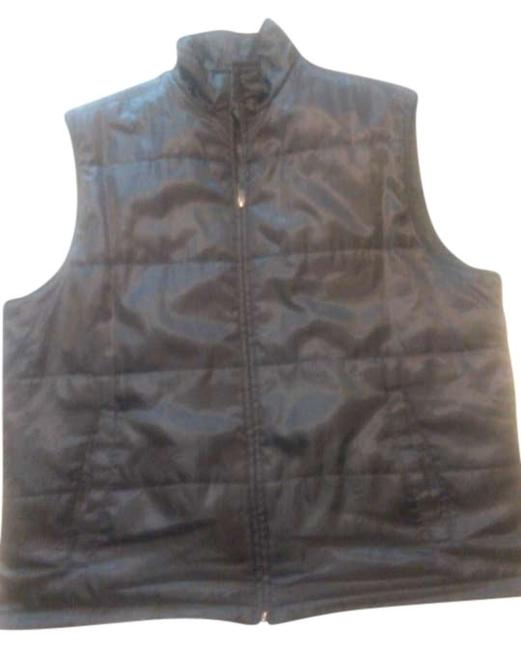 Dockers Spring Fall Polyester Vest
