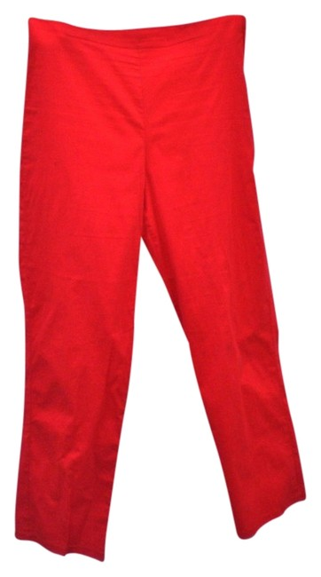 Preload https://item4.tradesy.com/images/other-red-capris-3957598-0-0.jpg?width=400&height=650
