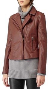 Reiss Brown Jacket