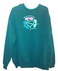 Sweatshirt Applique Sweatshirt
