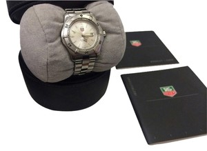 TAG Heuer Tag Heuer Female Professional