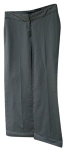 Elie Tahari Wide Leg Pants grey