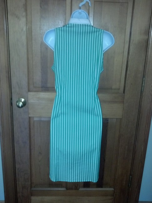 Ralph Lauren short dress Green Classic Preppy on Tradesy
