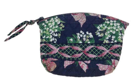 Vera Bradley Vera Bradley New Hope Makeup Bag 8x5.75""