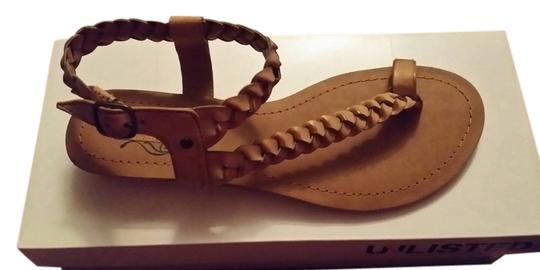 Other Natural Sandals