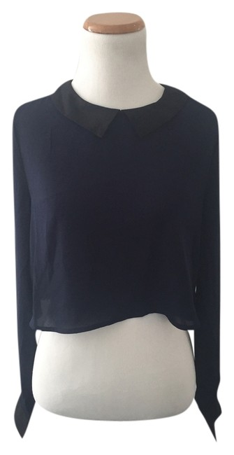Preload https://item1.tradesy.com/images/forever-21-blouse-size-4-s-3960805-0-0.jpg?width=400&height=650