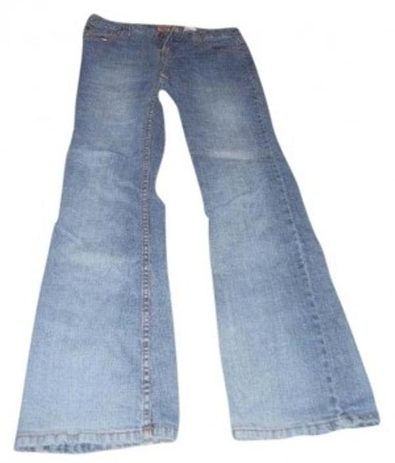 Preload https://img-static.tradesy.com/item/39610/paris-blues-ligh-wash-boot-cut-jeans-size-33-10-m-0-0-650-650.jpg