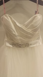 Couture Collection By Jordan 12702 Wedding Dress